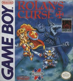 Rolan's Curse ROM