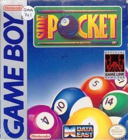 Side Pocket ROM