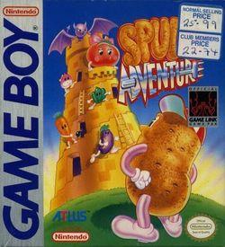 Spud's Adventure ROM