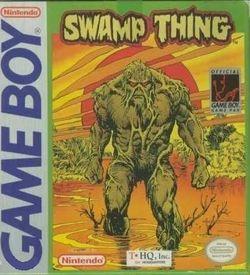 Swamp Thing ROM