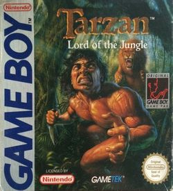 Tarzan ROM