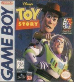 Toy Story (V1.0) ROM