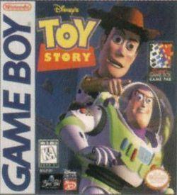 Toy Story (V1.1) ROM