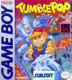Tumble Pop ROM