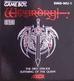 Wizardry Gaiden 1 - Suffering Of The Queen ROM