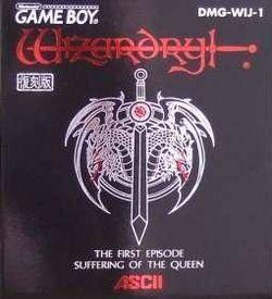 Wizardry Gaiden 1 - Suffering Of The Queen ROM