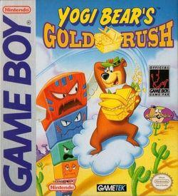 Yogi Bear In Yogi Bear's Goldrush ROM