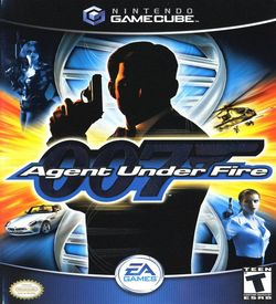 007 Agent Under Fire ROM