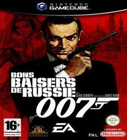 007 Bons Baisers De Russie ROM