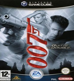 007 Quitte Ou Double ROM