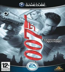 007 Todo O Nada ROM