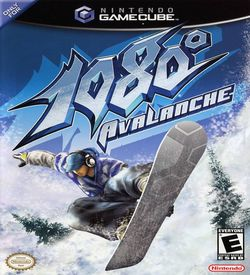 1080 Avalanche ROM