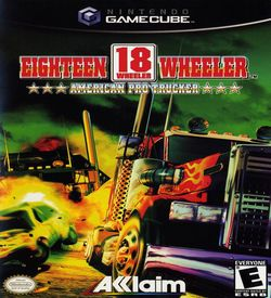 18 Wheeler American Pro Trucker ROM