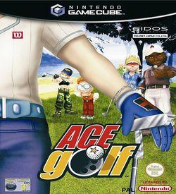 Ace Golf ROM