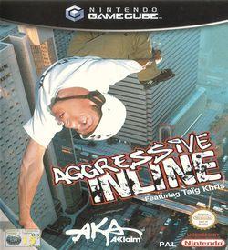 Aggressive Inline ROM