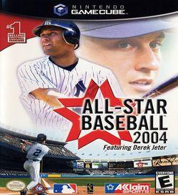 All Star Baseball 2004 Featuring Derek Jeter ROM