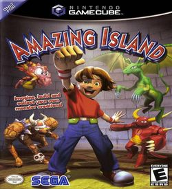 Amazing Island ROM