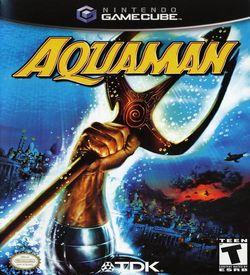 Aquaman Battle For Atlantis ROM