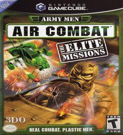 Army Men Air Combat The Elite Missions ROM