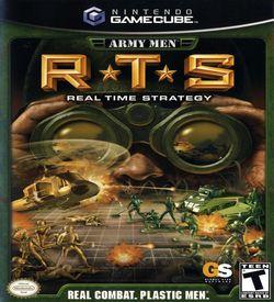 Army Men RTS ROM