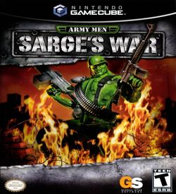 Army Men Sarge's War ROM