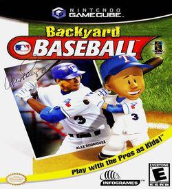Backyard Baseball ROM