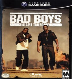 Bad Boys Miami Takedown ROM
