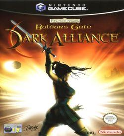 Baldur's Gate Dark Alliance ROM