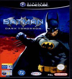 Batman Dark Tomorrow ROM