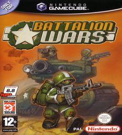 Battalion Wars ROM