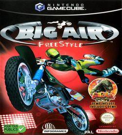 Big Air Freestyle ROM
