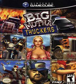 Big Mutha Truckers ROM
