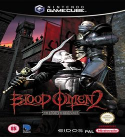 Blood Omen 2 The Legacy Of Kain Series ROM