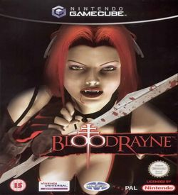 BloodRayne ROM
