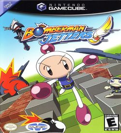 Bomberman Jetters ROM