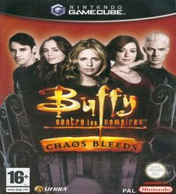 Buffy Contre Les Vampires Chaos Bleeds ROM