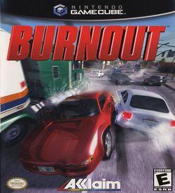 Burnout ROM