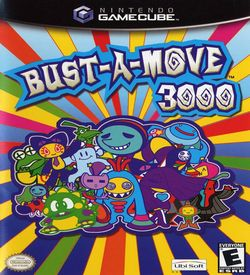 Bust A Move 3000 ROM