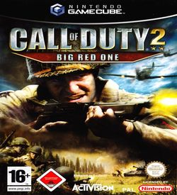 Call Of Duty 2 Big Red One ROM