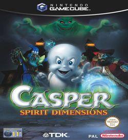 Casper Spirit Dimensions ROM