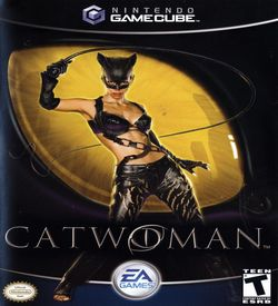 Catwoman ROM