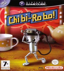 Chibi Robo ROM