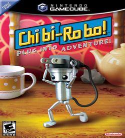 Chibi Robo Plug Into Adventure ROM