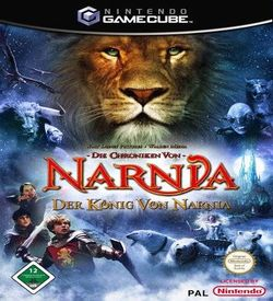 Chronicles Of Narnia The The Lion The Witch And The Wardrobe ROM