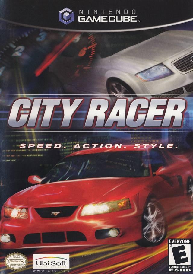 City Racer