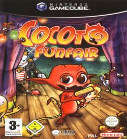 Cocoto Funfair ROM
