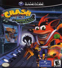Crash Bandicoot The Wrath Of Cortex ROM