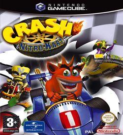 Crash Nitro Kart ROM