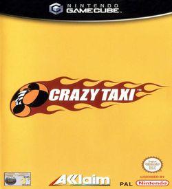 Crazy Taxi ROM