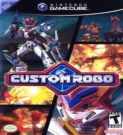 Custom Robo ROM